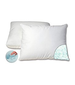 Authentic Comfort® Gel Memory Foam Cluster Pillow