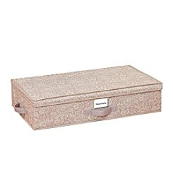 Laura Ashley Fern Under-The-Bed Storage Box