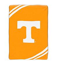 University of Tennessee Raschel Throw