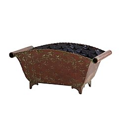 Nearly Natural® Regal Rectangle Planter
