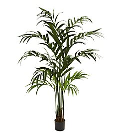 Nearly Natural® 6' Kentia Palm Tree