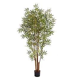 Nearly Natural® 6' Japanese Bamboo Tree