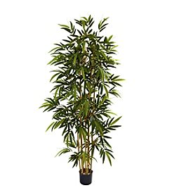 Nearly Natural® 6' Bamboo Tree