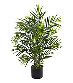 Nearly Natural® Indoor Outdoor UV Resistant Areca Palm