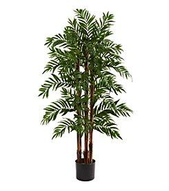 Nearly Natural® 4' Parlour Palm Tree
