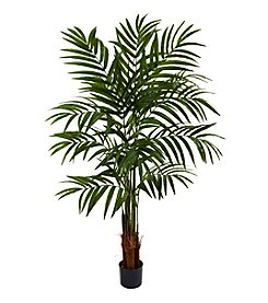 Nearly Natural® 5' Big Palm Tree