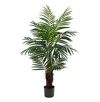 Nearly Natural® Areca Palm Tree