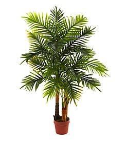 Nearly Natural® 4' Areca Palm Tree