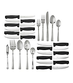 Pfaltzgraff® Palisades 77-pc. Flatware Set