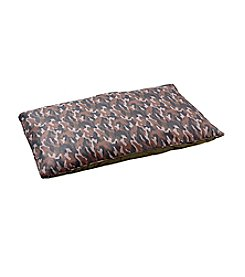 John Bartlett Pet Extra Large Camouflage Pet Bed