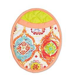Fiesta® Ava Print Pot Mitt