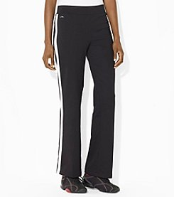 Lauren Active® Stretch Jersey Active Pant