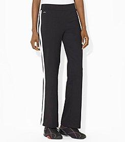Lauren Active® Stretch Jersey Active Pant