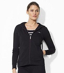 Lauren Active® Yoga Hoodie
