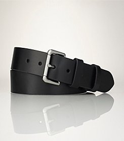 Polo Ralph Lauren® Men's Officer's Leather Belt