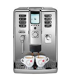 Gaggia Accademia Super-Automatic Espresso Machine