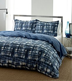 Ink Wash Mini Duvet Set by City Scene™