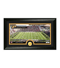 Purdue University Stadium Bronze Coin Panoramic Photo Mint by Highland Mint