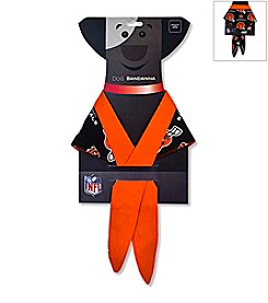 Cincinnati Bengals In Dog We Trust Pet Bandana