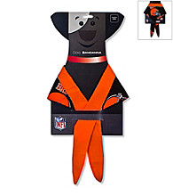 Cleveland Browns In Dog We Trust Pet Bandana