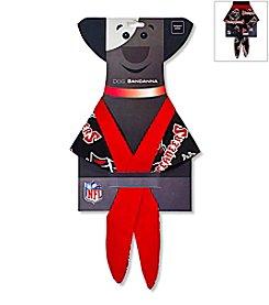 Tampa Bay Buccaneers In Dog We Trust Pet Bandana *