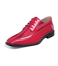 "Stacy Adams® Men's ""Royalty"" Bicycle-toe Oxford"