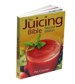 The Juicing Bible Cookbook, 2nd Edition