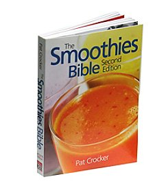 The Smoothie Bible Cookbook, 2nd Edition