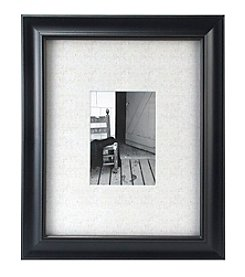 Malden Black Gallery Wall Frame
