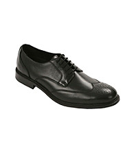 "Deer Stags® Men's ""Providence"" Casual Wing-tip Oxford"