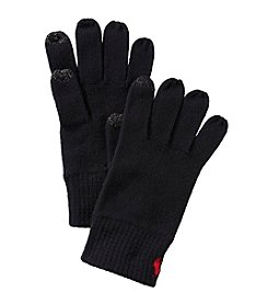 Polo Ralph Lauren® Men's Cotton Touch Glove