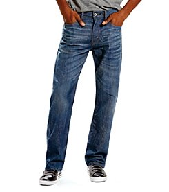 Levi's® Men's Indie Blue 569™ Loose-Straight Fit Jean