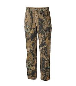 Columbia Men's Timberwolf Crouton Lock N' Load Cargo Pant