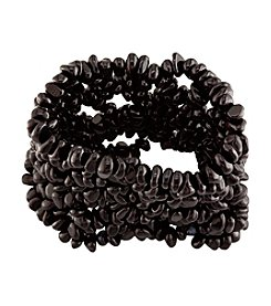 Effy® Onyx Bead Bracelet