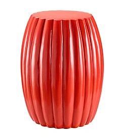 Madison Park® Scallop Drum Table