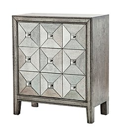 Madison Park® Mirrored Apothecary Chest