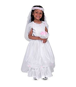 Melissa & Doug® Bride Role Play Set