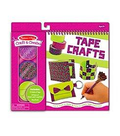 Melissa & Doug® Craft and Create Tape Crafts