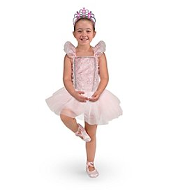 Melissa & Doug® Ballerina Role Play Set