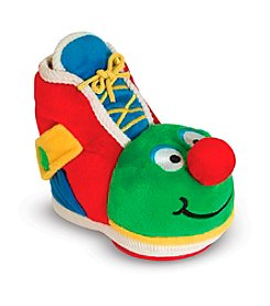 Melissa & Doug® Learning Shoe