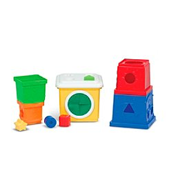 Melissa & Doug® Stacking Blocks