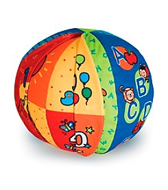 Melissa & Doug® 2-in-1 Talking Ball