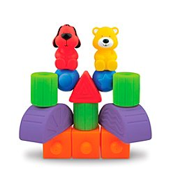 Melissa & Doug® Pop Blocs Building Set