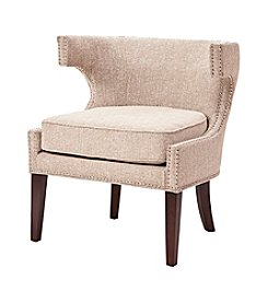 Madison Park® Stella Contemporary Cutout Arm Chair