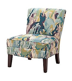 Madison Park® Hayden Curved Back Slipper Chair
