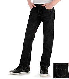 Lee® Boys' 8-20 Ringer Medium Straight Leg Jeans