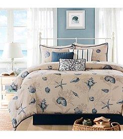 Madison Park® Bayside 7-pc. Comforter Set