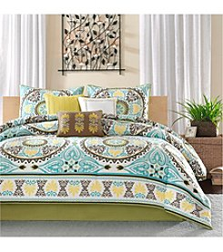 Madison Park® Samara 6-pc. Duvet Set