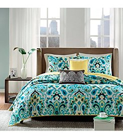 Madison Park® Caprice 5-pc. Coverlet Set