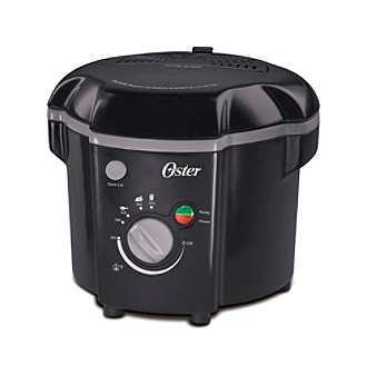 Oster 1.5-Liter Deep Fryer